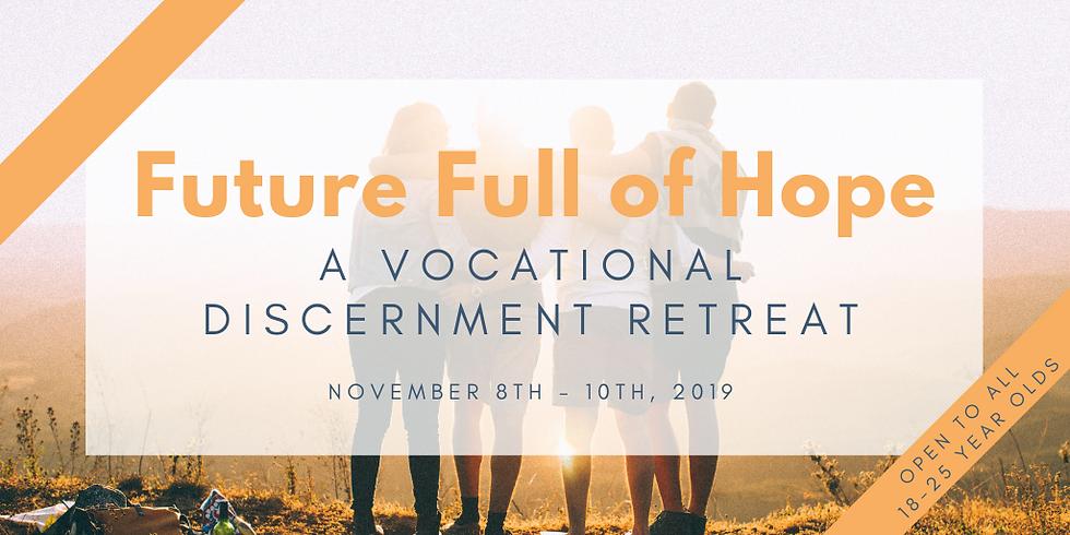 Vocational Discernment Retreat