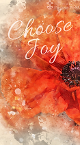Choose Joy Phone Wallpaper