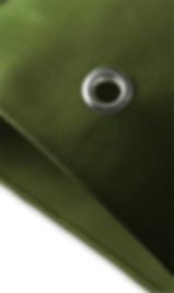 bâche oeillet couture solide resistant vert vanille bleu mat brillant mobil home piscine camion benne soudure tonnelle sac de lestage