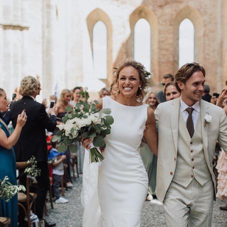 Camilla & Jo Eivind // Italia