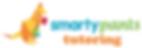 Smarty Pants Tutoring Logo