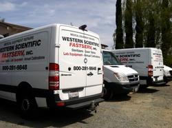 Autoclave & Sterilizer Repair