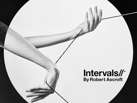 INTERVALS & INTERVIEW WITH ROBERT ASCROFT