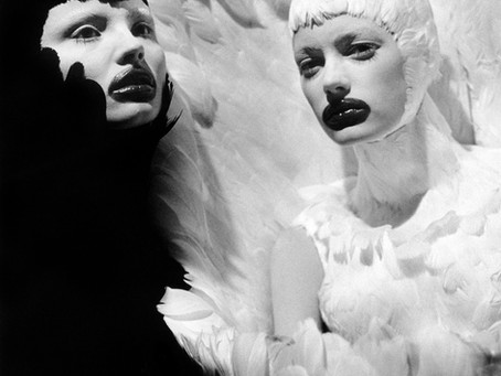 Ann Ray & Lee McQueen: Rendez-Vous