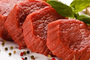 THE MEDIA's BEEF WITH MEAT