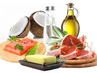 Ketogenic Diets Boost Fat Burn! ISSN UPDATE 2014