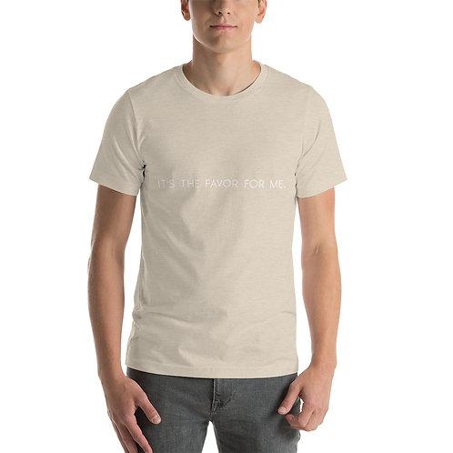 FVR T-Shirts (White Logo)