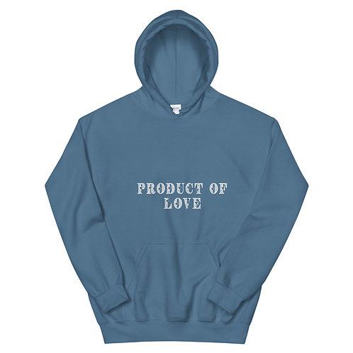 Product of Love Hoodie