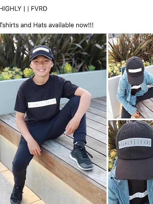 """Highly FVRD """"Prototype"""" Dad Hats"""