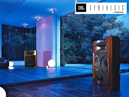 JBL - home theater equipment