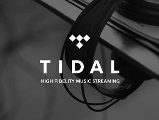 Musica in cloud: qualità cd, 40 milioni di tracce e vivere felici. Con Tidal !