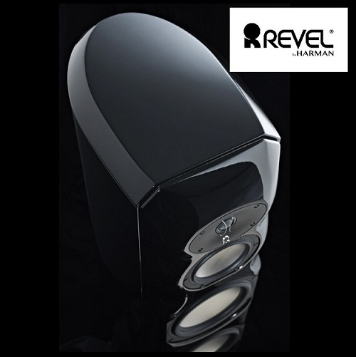 Revel - speakers