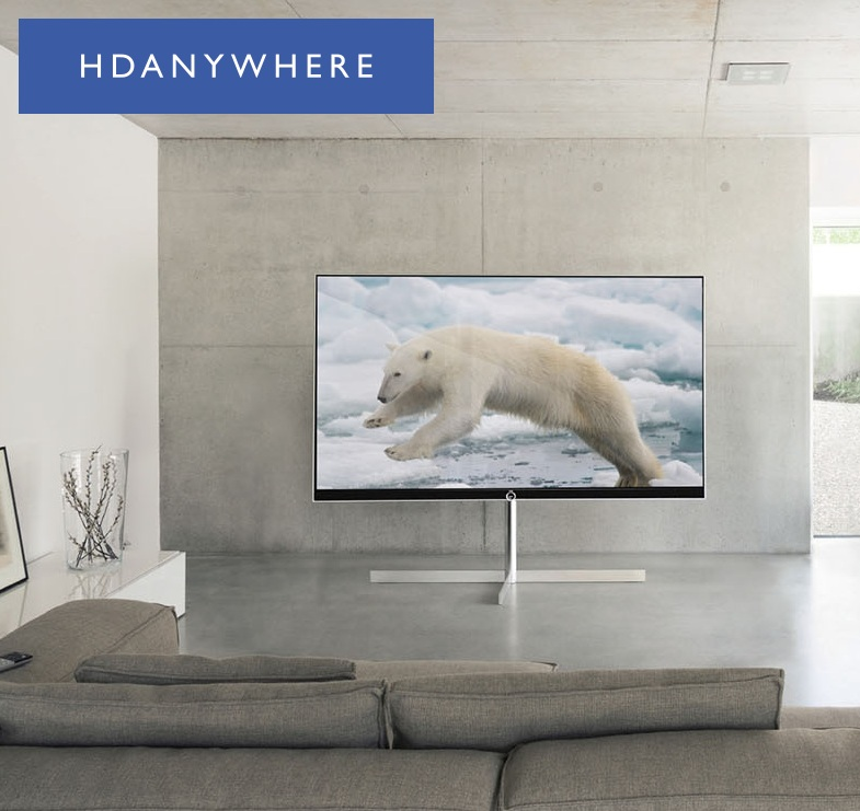 Hdanywhere - hdmi distribution