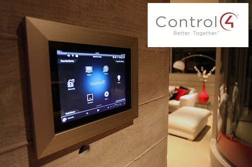 control4 - automation