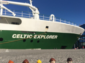 Meet the Crew: Early Career Scientists