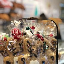gingerbread reindeer