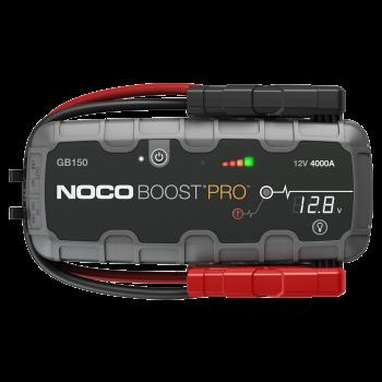 GB150 - Boost PRO 4000A UltraSafe Lithium Jump Starter