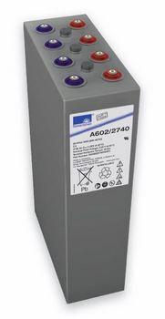 Battery sealed lead acid A602/280