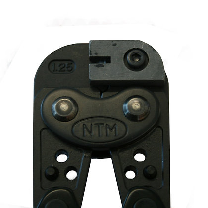 NH-11D Crimping tool gold lugs