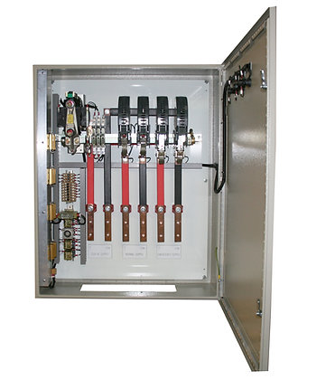 Emergency Changeover Contactor - 200A
