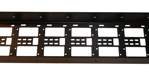 CSEE Mounting Channel - Black