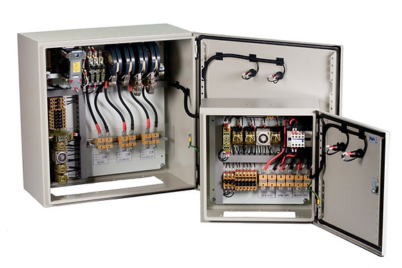Emergency Changeover Contactor - 100A