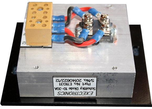 Schottky Diode 30-48A 100V