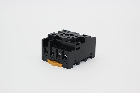 MKS3PN 11 Pin Octagonal Relay Base