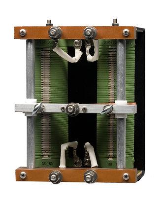 Track Resistors 4 OHM