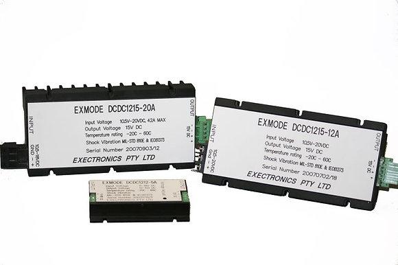 Exmode E60W 12-48V