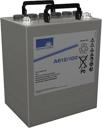 Battery A612/100AH