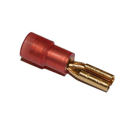 Gold Q/C Faston Terminal