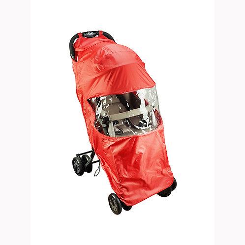 Pali  Multi Stroller Rain Cover/マルチレインカバー