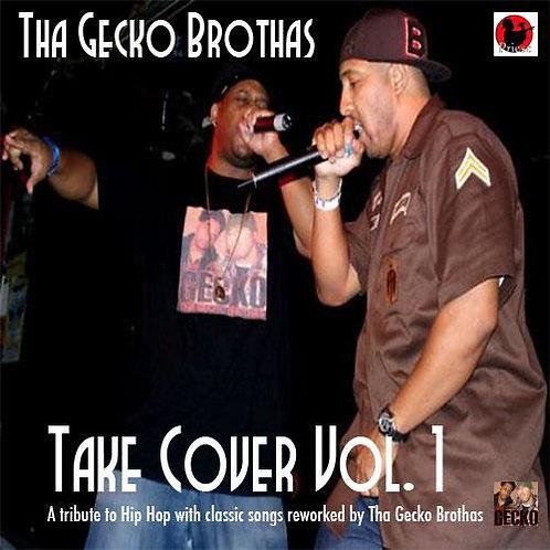 Take Cover - Volume One (Tha Mixtape)