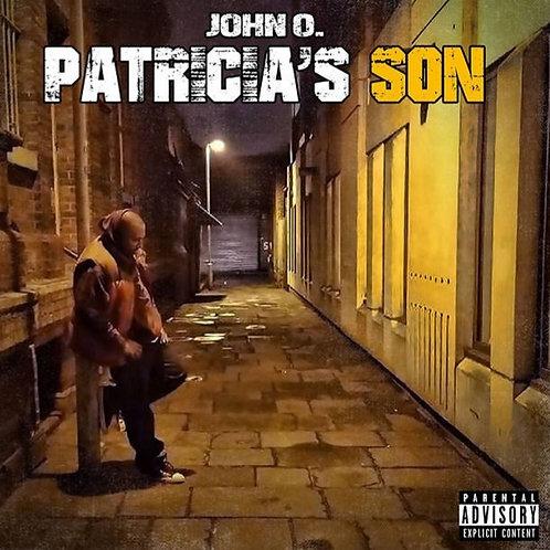 Patricia's Son  John O.