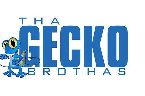 Tha Gecko Brothas Original Tee