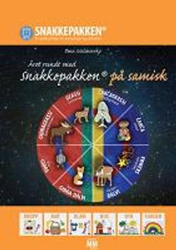 Snakkepakke på samisk