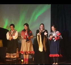 Samisk kultur møter opera