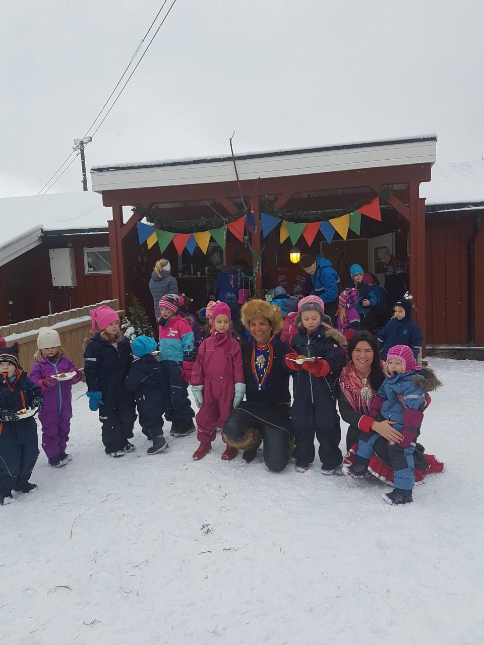 Vikersund barnehage