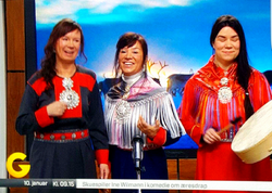 God morgen Norge TV2