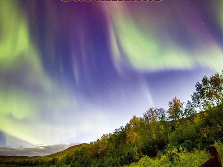 Sarahkkas lanserer samisk sjamanistisk produkt