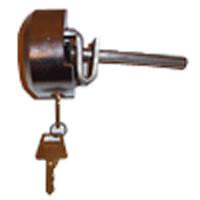 Skid Steer Pin Lock