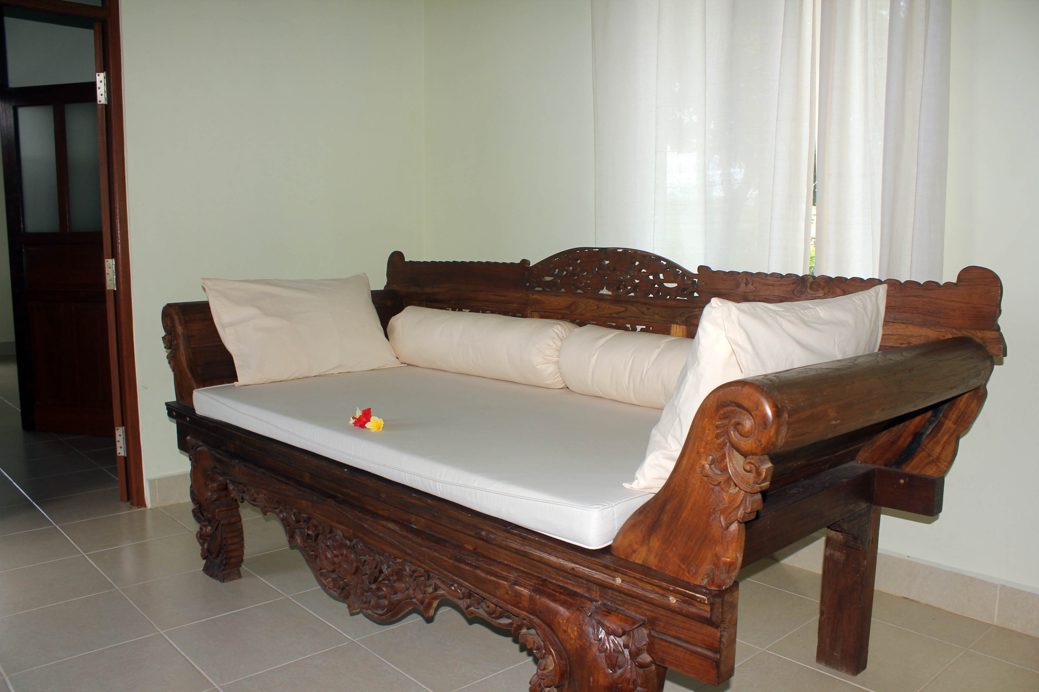 Traditional Balinese Daybed