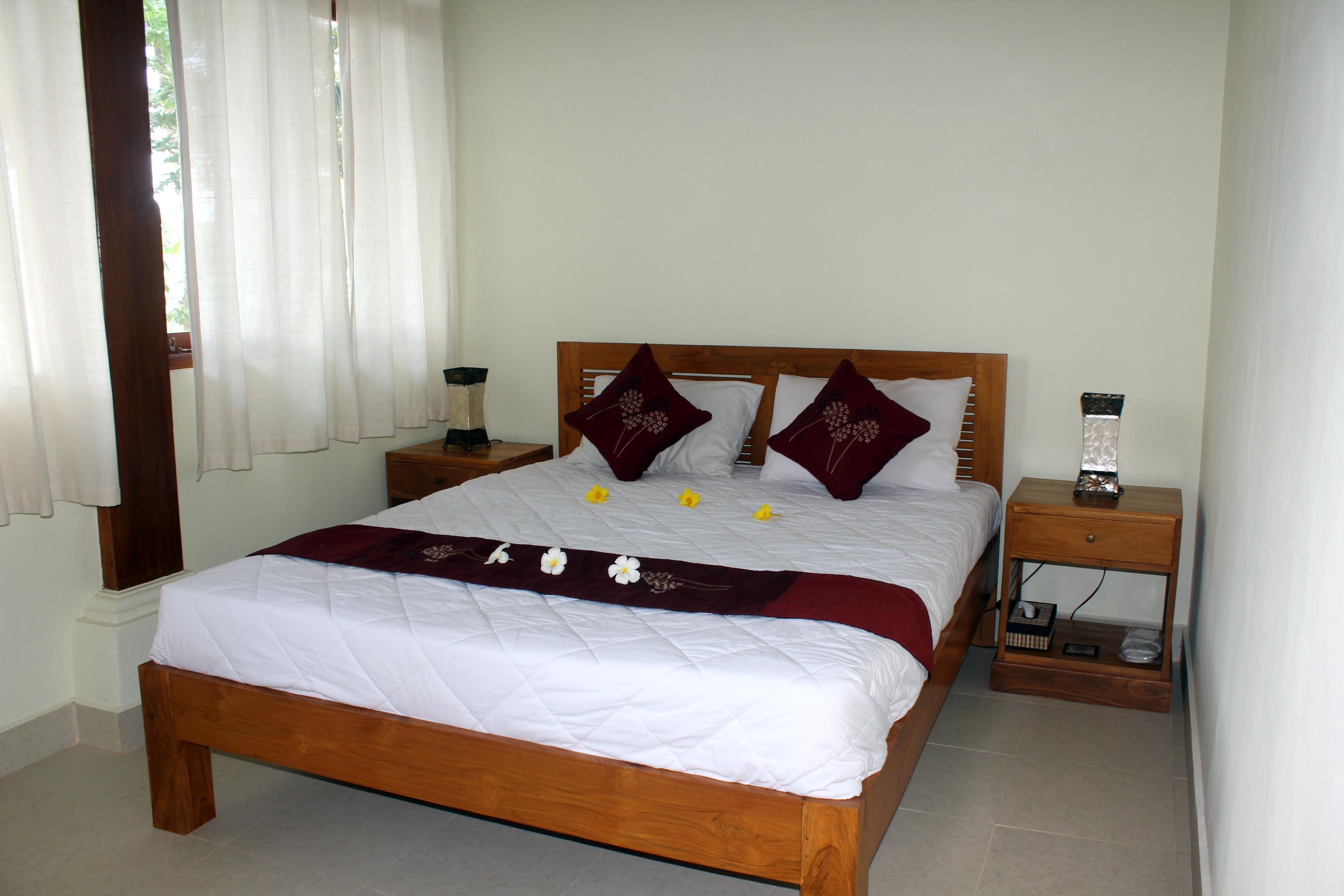 Main Villa - Guest Room 2