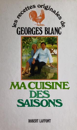 George Blanc