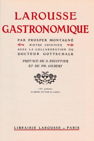 Ricettari, manuali, dizionari