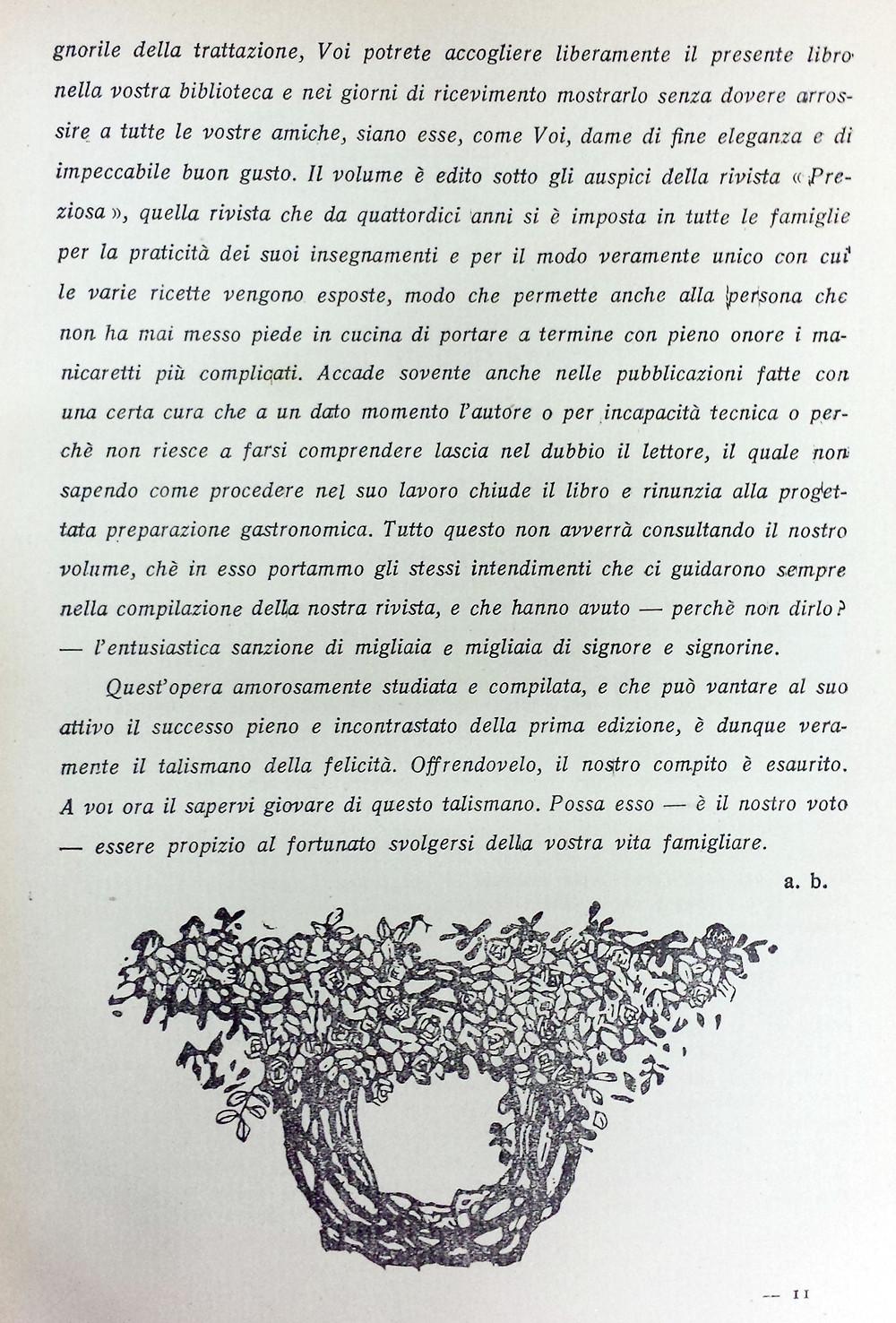 TALISMANO 08