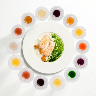 Salse,sauces, salsas