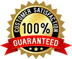 Catering & Party Rentals Satisfaction Guarantee