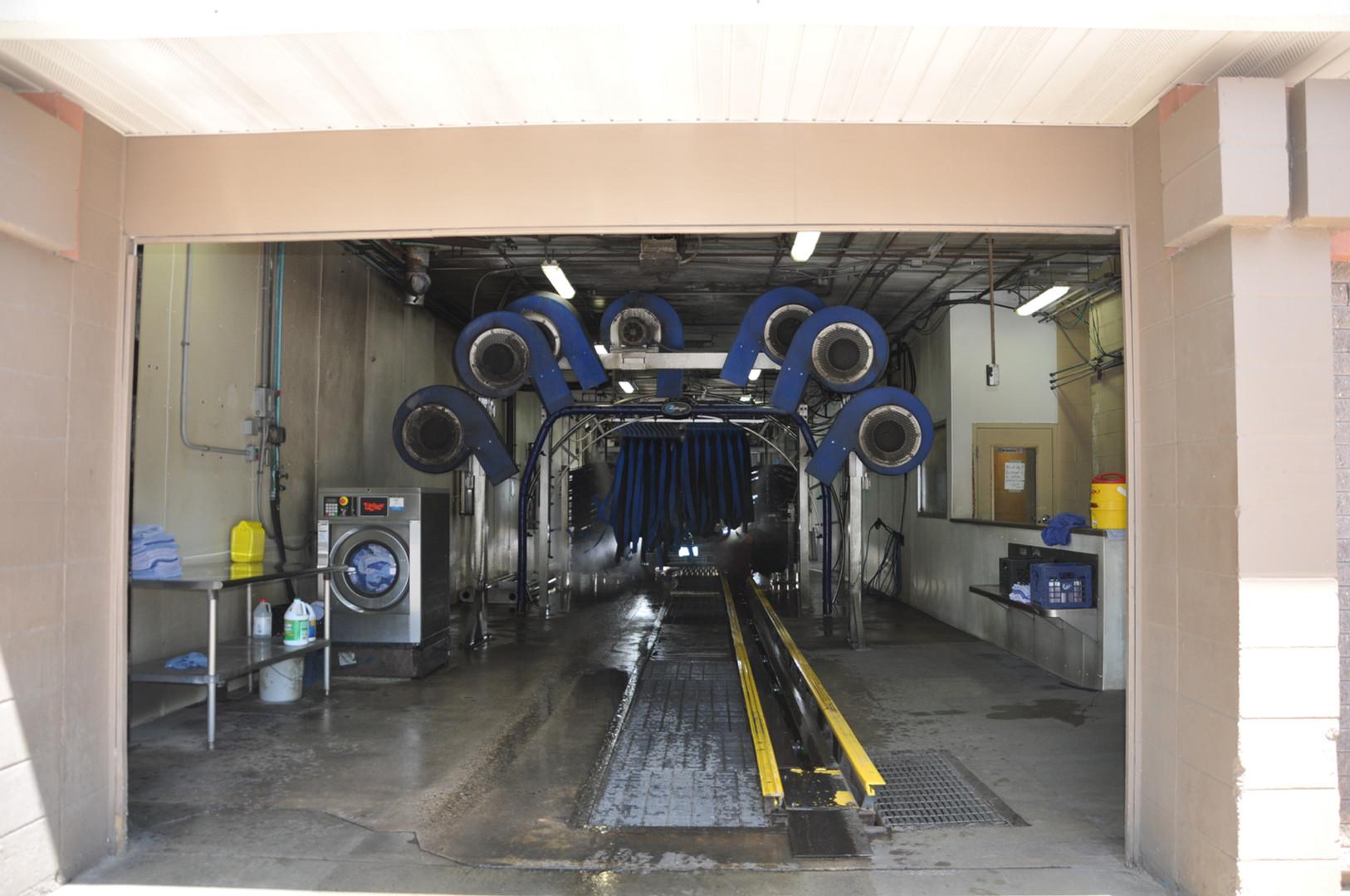 Wayzata Car Wash